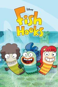 Der Fisch-Club: Season 1