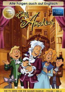Little Amadeus – Die Abenteuer des jungen Mozart