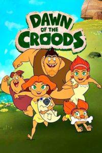 Wir sind die Croods!
