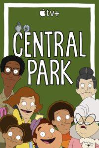 Central Park: Season 1