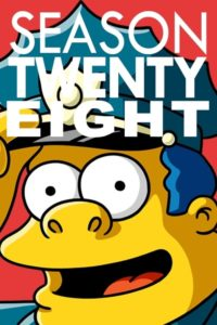 Die Simpsons: Season 28