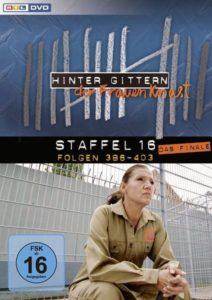 Hinter Gittern – Der Frauenknast: Season 16