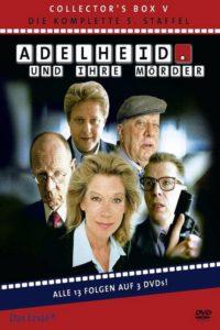 Adelheid und ihre Mörder: Season 6