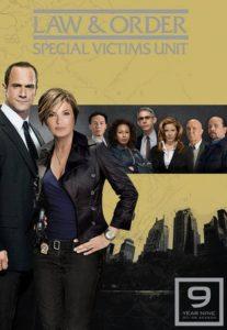 Law & Order: Special Victims Unit: Season 9