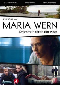 Maria Wern, Kripo Gotland: Season 4