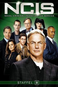 Navy CIS: Season 8