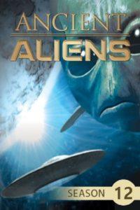 Ancient Aliens – Unerklärliche Phänomene: Season 12