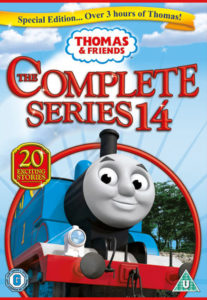 Thomas, die kleine Lokomotive: Season 14
