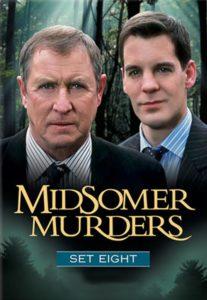 Inspector Barnaby: Season 8