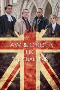 Law & Order UK: Season 8