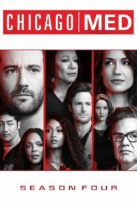 Chicago Med: Season 4