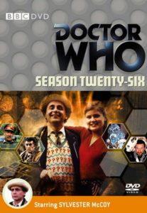 Doctor Who: Season 26