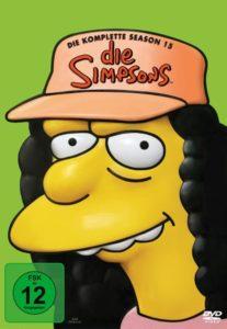 Die Simpsons: Season 15