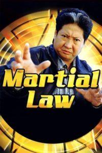 Martial Law – Der Karate-Cop