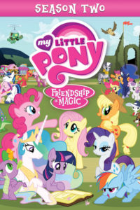 My Little Pony – Freundschaft ist Magie: Season 2