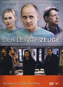 Der letzte Zeuge: Season 2