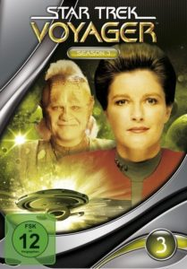 Star Trek: Raumschiff Voyager : Season 3
