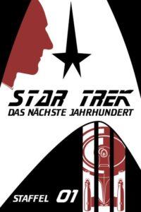 Raumschiff Enterprise: Das nächste Jahrhundert: Season 1