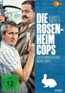 Die Rosenheim-Cops: Season 4