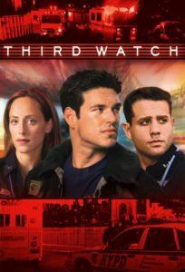 Third Watch – Einsatz am Limit
