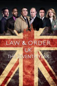 Law & Order UK: Season 7