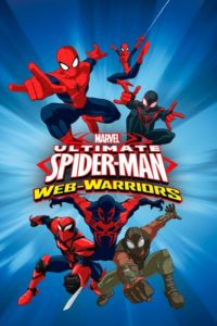 Der ultimative Spiderman: Season 3