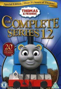 Thomas, die kleine Lokomotive: Season 12