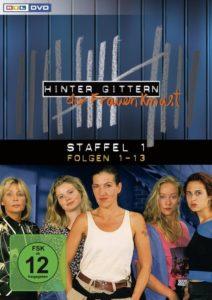 Hinter Gittern – Der Frauenknast: Season 1