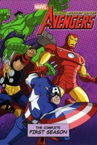Die Avengers – Die mächtigsten Helden der Welt: Season 1