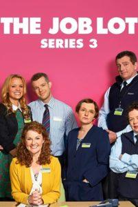 The Job Lot – Das Jobcenter: Season 3