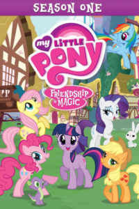My Little Pony – Freundschaft ist Magie: Season 1