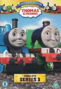Thomas, die kleine Lokomotive: Season 3