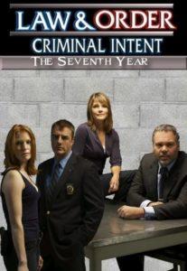 Criminal Intent – Verbrechen im Visier: Season 7