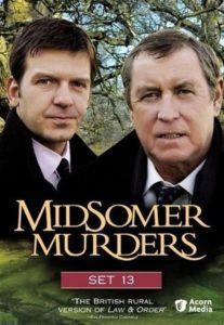 Inspector Barnaby: Season 13