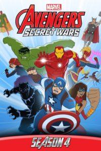 Avengers Gemeinsam unbesiegbar: Season 4