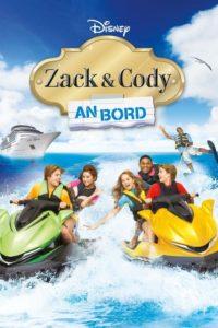 Zack & Cody an Bord: Season 2