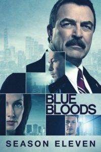 Blue Bloods: Season 11