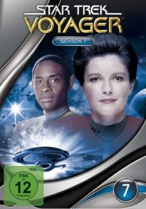 Star Trek: Raumschiff Voyager : Season 7