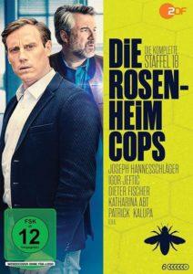 Die Rosenheim-Cops: Season 18