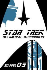 Raumschiff Enterprise: Das nächste Jahrhundert: Season 5