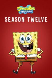 SpongeBob Schwammkopf: Season 12