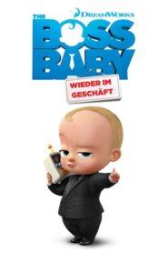 The Boss Baby: wieder im Geschäft