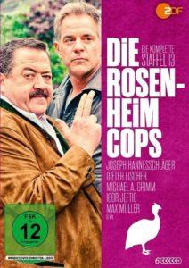 Die Rosenheim-Cops: Season 13