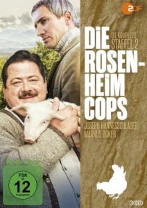 Die Rosenheim-Cops: Season 2