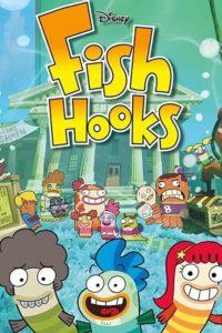 Der Fisch-Club: Season 2