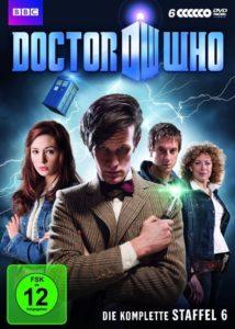Doctor Who: Season 6