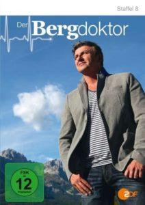 Der Bergdoktor: Season 8