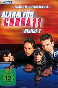 Alarm für Cobra 11 – Die Autobahnpolizei: Season 1