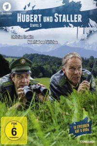 Heiter bis tödlich – Hubert und Staller: Season 5