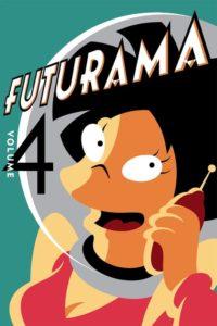Futurama: Season 4